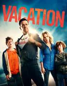 Filmomslag Vacation