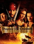 Filmomslag Pirates of the Caribbean: The Curse of the Black Pearl