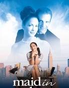 Filmomslag Maid in Manhattan
