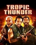 Filmomslag Tropic Thunder