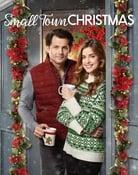 Filmomslag Small Town Christmas