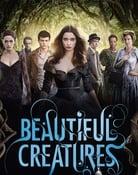 Filmomslag Beautiful Creatures
