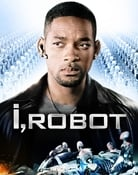 Filmomslag I, Robot