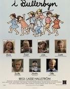 Filmomslag The Children of Noisy Village