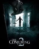Filmomslag The Conjuring 2