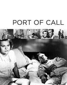 Filmomslag Port of Call