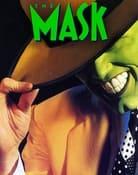 Filmomslag The Mask