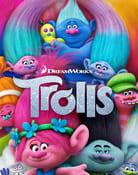 Filmomslag Trolls