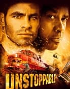 Filmomslag Unstoppable