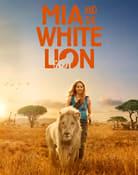 Filmomslag Mia and the White Lion