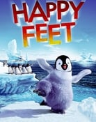 Filmomslag Happy Feet