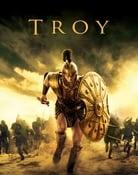 Filmomslag Troy
