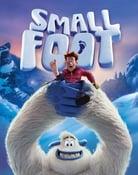Filmomslag Smallfoot