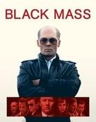 Filmomslag Black Mass
