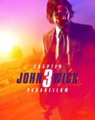 Filmomslag John Wick: Chapter 3 - Parabellum