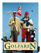 Filmomslag The Accidental Golfer