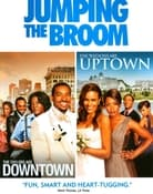 Filmomslag Jumping the Broom