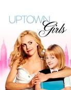 Filmomslag Uptown Girls