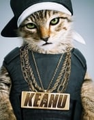 Filmomslag Keanu