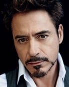 Robert Downey Jr. isMarvin