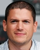 Wentworth Miller is Michael Scofield