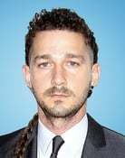 Largescale poster for Shia LaBeouf
