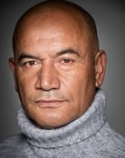 Temuera Morrison is