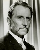 Largescale poster for Peter Cushing