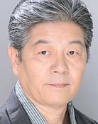 Largescale poster for Ryūsuke Ōbayashi