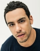 Largescale poster for Victor Rasuk