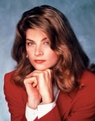 Largescale poster for Kirstie Alley