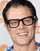 Largescale poster for Johnny Knoxville