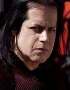 Largescale poster for Glenn Danzig