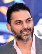Peyman Maadi Picture