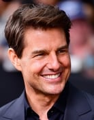 Tom Cruise isEthan Hunt