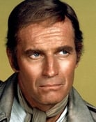Charlton Heston Picture
