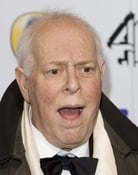 Clive Swift Picture