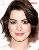 Largescale poster for Anne Hathaway