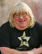 Largescale poster for Bruce Vilanch