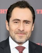 Largescale poster for Demián Bichir