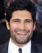 Largescale poster for Kayvan Novak