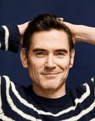 Billy Crudup isEric Macleish
