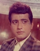 Largescale poster for Manoj Kumar