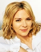 Largescale poster for Kim Cattrall