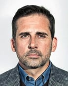 Steve Carell isLarry '