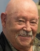 Barry Corbin isForrest