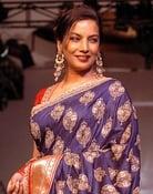 Shabana Azmi isRama Bhanot