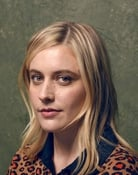 Greta Gerwig isSally