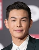 Ryan Potter isFish (voice)