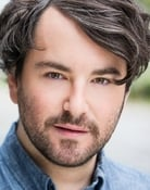Largescale poster for Alex Brightman